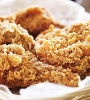 KFC,Sahara Ganj Mall, Hazratganj