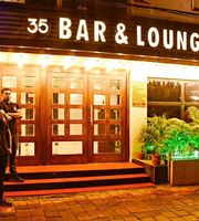 35 Bar & Lounge,Sarat bose road, Kolkata