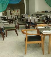 Palms Kitchen,Fairfield by Marriott Chennai Mahindra World City