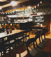 Drink Eat Repeat,CBD Belapur, Navi Mumbai