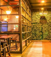 Green House - The Beer Garden,Eros City Square Mall, Gurgaon