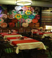 R Lounge,Kalwa, Thane Region