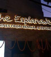 The Esplanade,New Market Area, Kolkata