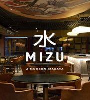 Mizu,Atria Mall, Worli