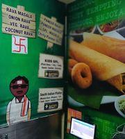 Madrasi Cafe,Kaushambi, Ghaziabad