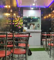 ROMs Pizza,Dilshad Garden, North Delhi