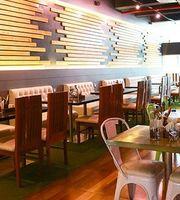 Cafe Wunderbar,Viman Nagar, Pune