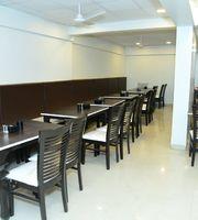 Aladdin Restaurant,Pimpri, Pune