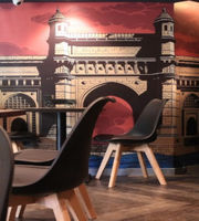 Cafe Bombay Villa,Oshiwara, Western Suburbs