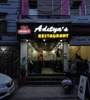Aditya's Restaurant,Vasundhara, Ghaziabad