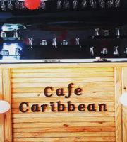 Cafe Caribbean,Hazratganj, Lucknow