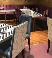 Paheli Restaurant & Dining Lounge,Al Rigga, Deira