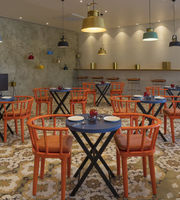 Cafe Patio,Thaltej, West Ahmedabad