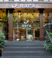 Nara Thai,Colaba, South Mumbai