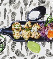 Char Grillz - Kebabs & Pizza,Charminar, Hyderabad