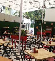 The Burger Barn Cafe,Baner, Pune