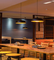 1st Story 'Bar - Kitchen - Co-work',Four Points by Sheraton, Pune