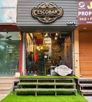Escobar - The Hideout,Sector 8, Rohini, West Delhi
