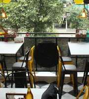 Baked Pizza & Co.,Greater Kailash (GK) 1, South Delhi