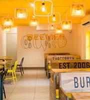 BurgerMan,Nungambakkam, Chennai