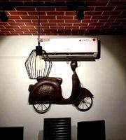 Food Garage,Trimulgherry, Secunderabad