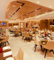 Atlas World Cafe,Vividus Hotel, Bengaluru