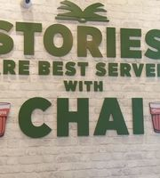 Chaayos,Sector 8, Chandigarh