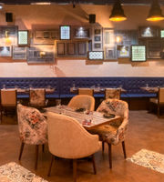 Rassasy by Barcelos,The Orb, Andheri East