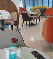 24 Cafe,The Visava, Mumbai