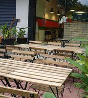 ZZA Bar,Jubilee Hills, Hyderabad