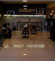 Nutty Cafe,HSR, South Bengaluru