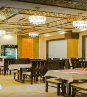 Green Ginger ,Hotel Taj Heights, Agra
