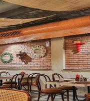 Zaika The Emperors Kitchen,Gurudev Nagar