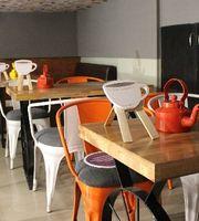 The Chocolate Room,Viman Nagar, Pune