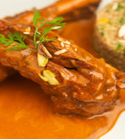 The Colonial Palate,Fort, South Mumbai