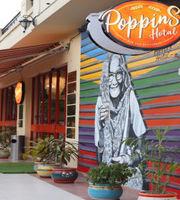 Poppins Hotal ,Cross Point Mall, Gurgaon