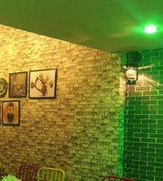 The Blue Plate,Orchard Mall, Goregaon East