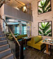 Searock Coastal Cookhouse & Bar,Connaught Place (CP), Central Delhi