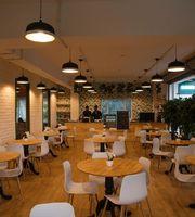 Somara - Cafe & Co-Works,JP Nagar, South Bengaluru
