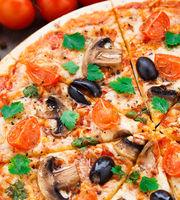 La Pino'z Pizza,Vaishali Nagar, Jaipur