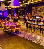 The Flying Saucer,Andheri West, Western Suburbs