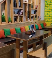 Café Healthilicious,Lajpat Nagar 1, South Delhi