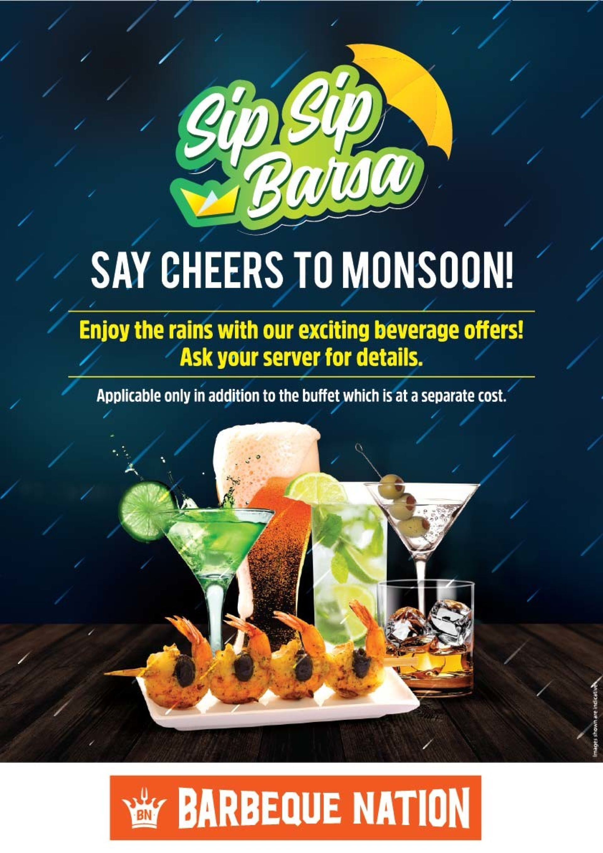 Miraculous Barbeque Nation Atria Mall Worli Beutiful Home Inspiration Xortanetmahrainfo
