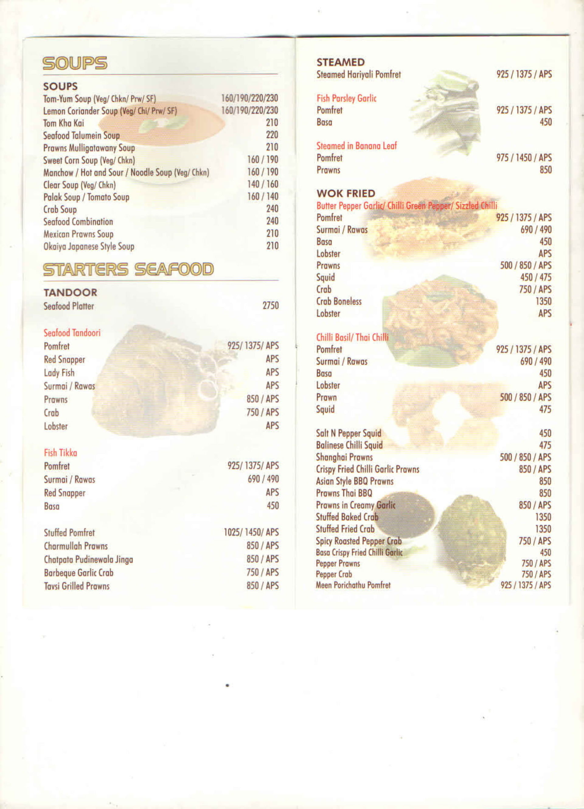 Menu of Mahesh Lunch Home, Vashi, Navi Mumbai, Mumbai ...