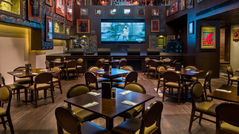 Hard Rock Cafe,Cyber Hub, Gurgaon