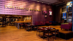 Hard Rock Cafe,Andheri West, Western Suburbs