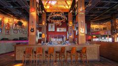 Hard Rock Cafe,Koregaon Park, Pune