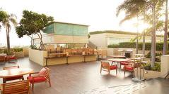 Sunset Grill,The Westin Chennai Velachery
