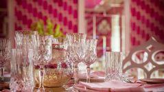 51 Shades of Pink,Sujan Rajmahal Palace, Jaipur