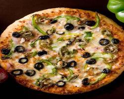 Chicago Pizza,Connaught Place (CP), Central Delhi